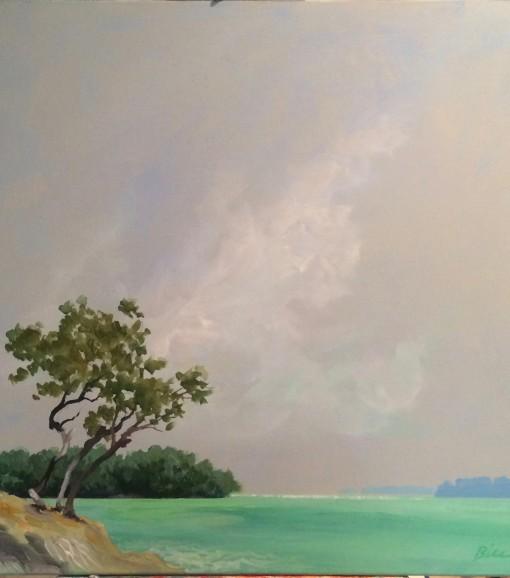 Mangrove Series #2